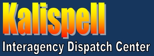 kalispell Interagency Dispatch Center (KIC)