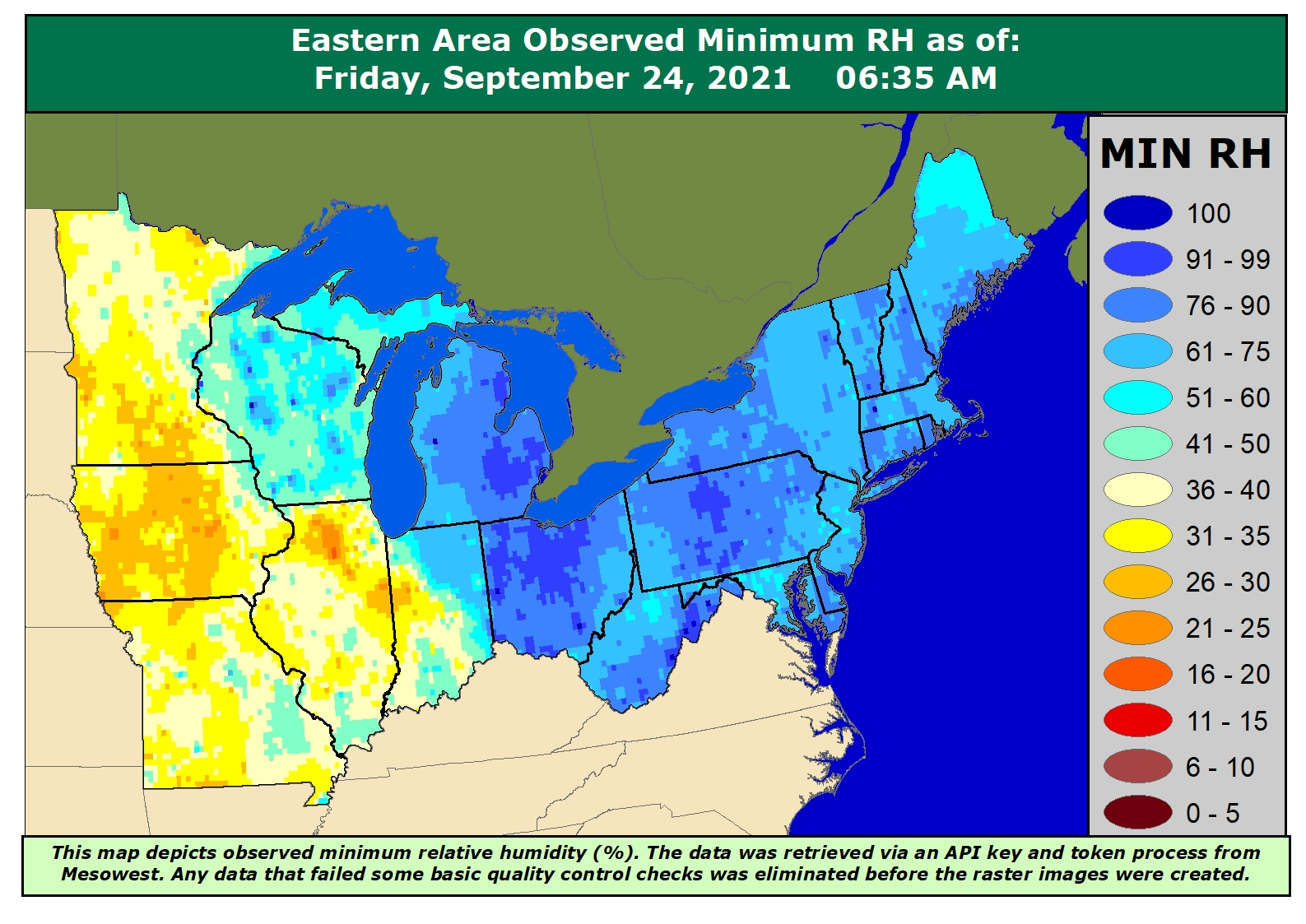 Current Us Snow Cover Map - Us snow cover map weather com