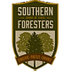 Southern Group of State Foresters Logo