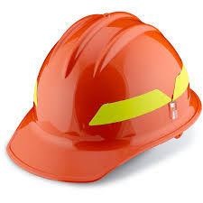 Photo of a Safety Helmet
